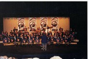 1992 First Laycock Concert, June